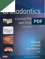 Handbook Of Orthodontics Moyers Pdf