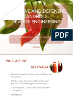 O&D - Android Reverse Engineering.pdf