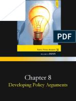 Chapter8_Developing_PolicyArguments.ppt