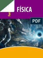 Formulario Fisica - Raimondi
