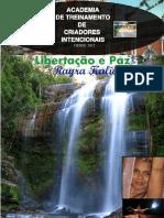(Rayra Kalidan) E-book 2 Libertação e Paz