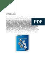 Informe Salud Pública USMP (ASIS)