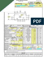 225091678 API 650 Tank Design Calculations