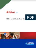 ID Credential Center