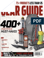 AmericanSurvivalGuide-August2018, Gear Guide