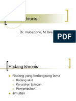 Radang khronis.ppt