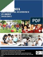 2007 Indonesia GHPSS (Dental) Fact Sheet