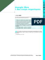 Chaleurs et énergies libres de formation des corps organiques Form.pdf