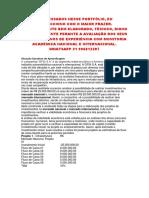 Portfolio UNOPAR Gestao Financeira 3 e 4 - Empresa GFIN - Encomende Aqui 31 996812207