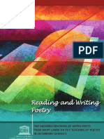 Poets Recommending