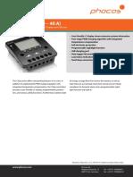Phocos Datasheet CXup e Web