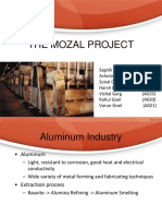 105379331 the Mozal Project