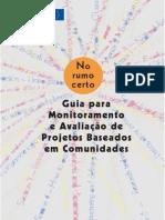 psicologia comunitária projetos