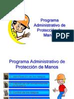 Protección de Manos - Perú (f.agüero)