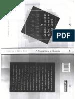 A Multidão e a história - Frederico de Castro Neves