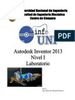 manual Inventor 2013 - nivel 1 - Laboratorio.pdf