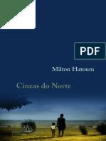 Milton Hatoum- Cinzas do norte.pdf