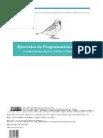 java ejercicios basicos.pdf