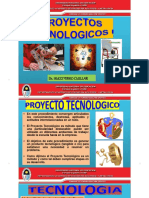 Proyectos Tecnologicos i