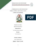 Enfermeria Avanazada Estudio de Caso Original