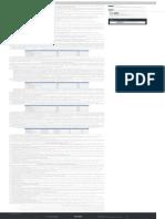 Criterios de evaluación – Portal de Editor