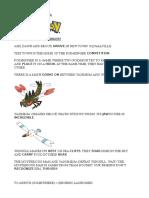 Learning English with Pokémon XVI.doc