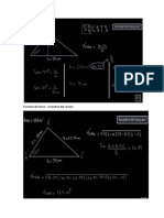 Formula de Heron y Teorema Del Coseno