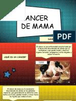 Cancer de Mama d