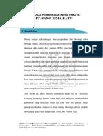 Proposal Kp Indah