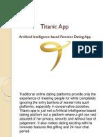 Titanic App.pptx