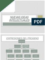 Expresiones Del Progeno 2.0