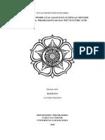 Tugas 1_PIK_Perbandingan Proses Kamar Timbal, Kontak Dan WSA