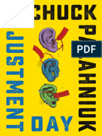Chuck Palahniuk - Adjustment Day