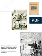 Martin Fierro. Literatura Argentina I. UNS