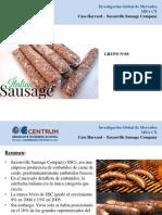 Caso - Saxonville Sausage Company
