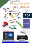 Material de Oficina (stationary)