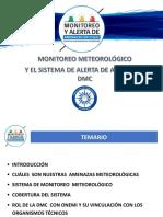 Seminario Presentación DMC