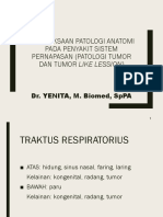 2.6.1.7 Pemeriksaan PA pada Neoplasma Sistem Pernafasan.pptx