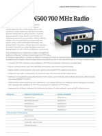 PMP450 Capacity Planner Guide R15.1.2