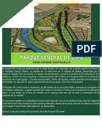 Proyecto Rio Verde