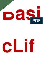 Basic Life(2)