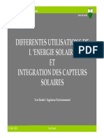 Energie Solaire-Yves Roulet
