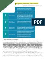 Opciones Para Una Transición Energética Sustentable, Alejandro Javier González Silva