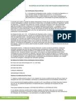 03 Da Defesa Do Estado e Das Instituições Democráticas