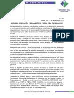 Comunicado Dominical 2 IX 18 (1)