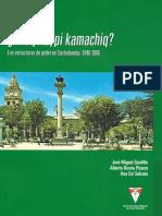 Jose Miguel Gordillo Las estructuras de poder en Cochabamba.pdf