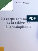 Ibanez Bueno - Le Corps Commutatif