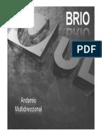 BRIO Presentacion 2010