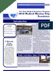 VNMAP Medical Mission 2010 Newsletter