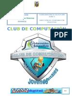 228961397-Proyecto-Del-Club-de-Informatica.doc